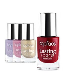 лак Topface Lasting Color
