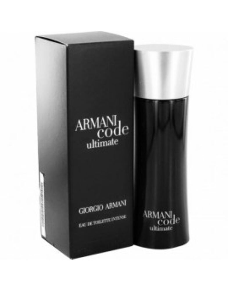 Armani Code Ultimate Intense 50ml