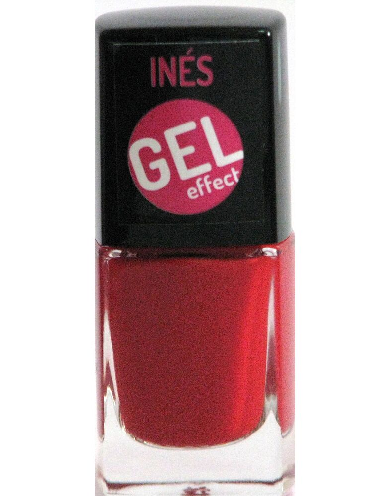лак Ines Cosmetic Gel Effect Nail