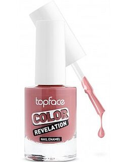 лак для ногтей TopFace color revelation